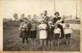 Bosman family around 1935