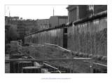 Rebuilding Gestapo grounds