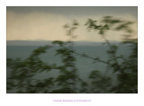 Balaton thunderstorm from the train