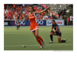 Naomi van As (Netherlands-Azerbaijan)