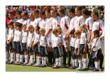 the men's hockey team from Poland