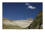 The white cliffs of ... Troumousse