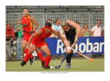 Rabo Trophy field hockey 2010