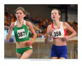 Femke van der Pal (l.) & Sophie van der Most (r.)