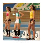 Myrte Goor (l.), Wilmke Boersma (m.) & Eugenie Kool