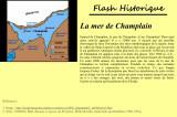 1609 - Les Oyseaux de Champlain