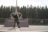 Ekaterinbourg - Oural - Russie (Yekaterinburg-Russia)