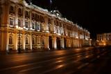 Saint-Petersbourg- Russie (Saint Petersburg-Russia)