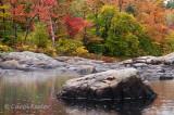 Moose River Color