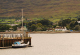 Looking towards Omeath from Warrenpoint