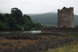 Narrow Water Castle