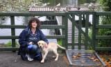At Stephenstown Pond