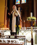 St Brigid's Day