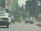 In and Around Nairobi