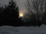 Sundown at FWG