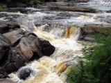 Mills Falls, Mersey River