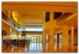 Leonardo Da Vinci Center (interior)