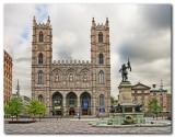 Notre-Dame BasilicaBasilique Notre-Dame