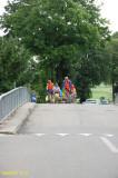 Audax 400 km, Lembach, 12-13 June 2010
