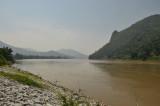 River Namkong Mekong