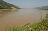 River Namkong Mekong, Laos