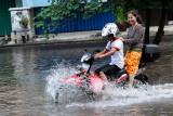 Floods in Jakarta January 2009