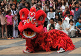 Sinarmas Chinese Festival 2011