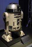 Star Wars Exhibition in Singapore