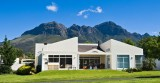 Golf in South Africa at Erinvale & Fancourt – Dec '08