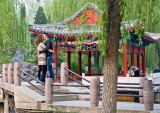 China arrival & the Temple of Heaven Beijing – Apr 2009