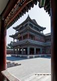 Summer Palace Beijing China – Apr 2009