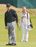 Open Golf Turnberry Scotland, - July 2009