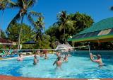 Antigua – sun drenched beaches, wedding romance, boats and sunbathing – Nov '05.