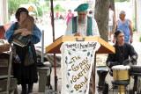 Gypsy Guerrilla Band
