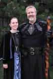 Sarah and Jon