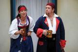 Rambling Sailors