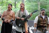 Musical Blades