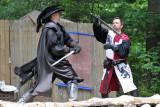 Rogue Blades