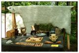 Ragnarr's camp