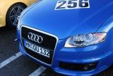 B7 2006 Audi RS4 Test Drive