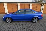 Nogaro Blue Audi S4 Garage.jpg