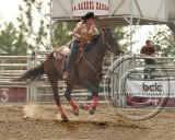 Rodeo - BCRA Pritchard  2009