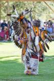Skwlax Powwow   2010