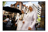 Even the nuns do it