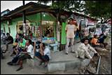 Shopping frenzy in Labuan Bajo