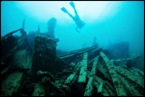 Metal Wrecks - Million dollar Point
