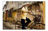 Hoi An Biker