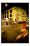 Hanoi crossroads