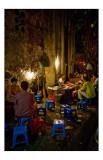 Hanoi Street Corner Restaurant