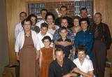Family Photo, 1960